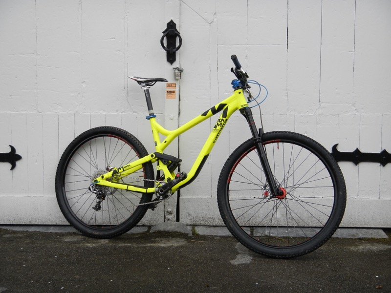Commencal Meta AM 29er