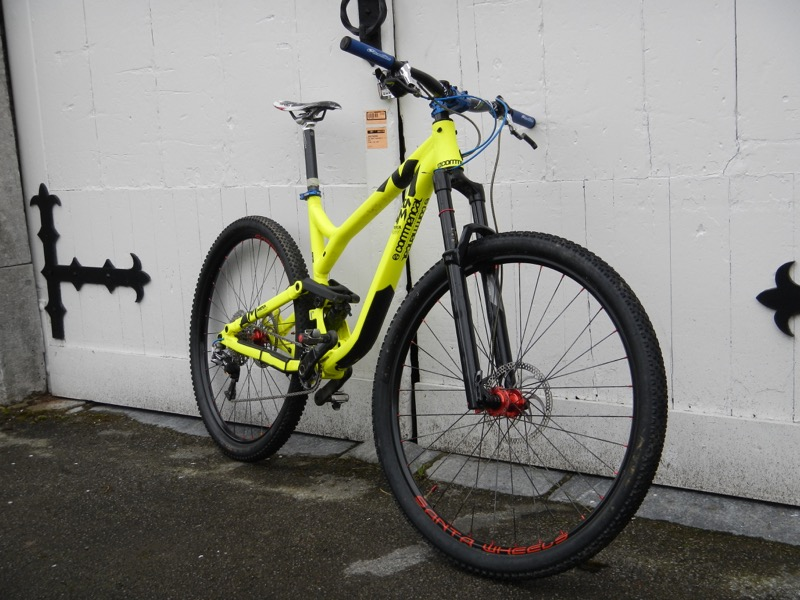 Commencal Meta AM (2)